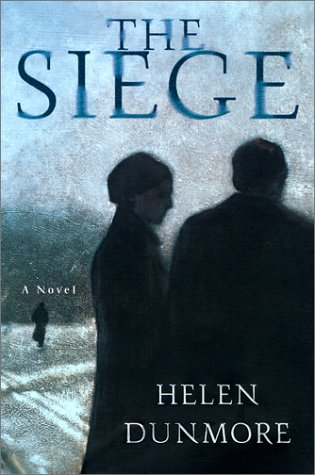 9780802117007: The Siege: A Novel
