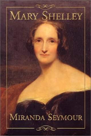 9780802117021: Mary Shelley