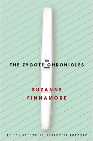 9780802117069: The Zygote Chronicles