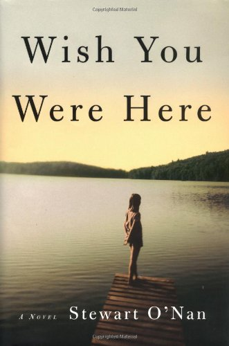 9780802117151: Wish You Were Here
