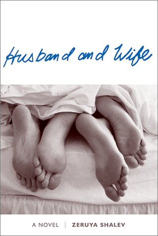 9780802117182: Husband and Wife