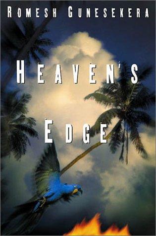 9780802117359: Heaven's Edge