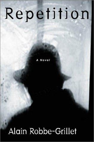 9780802117366: Repetition: A Novel