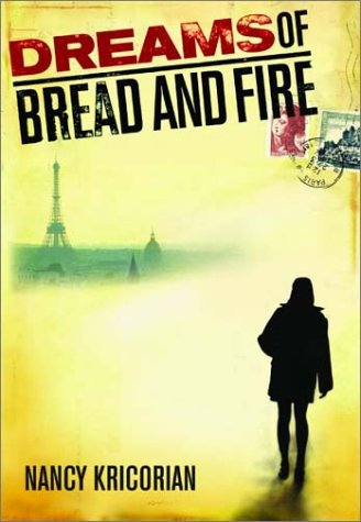 9780802117434: Dreams of Bread and Fire: A Novel