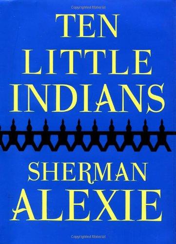 9780802117441: Ten Little Indians: Stories