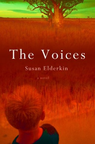 The Voices: A Novel: Elderkin, Susan