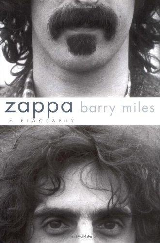 9780802117830: Zappa