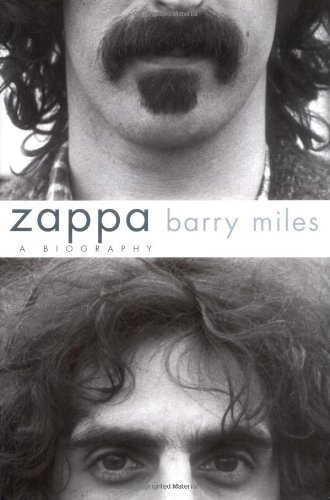 Zappa: Miles, Barry