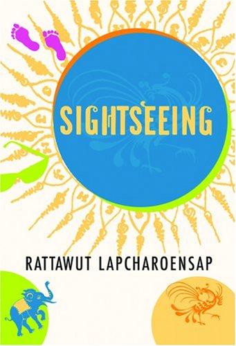 9780802117885: Sightseeing: Stories