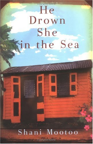 9780802117984: He Drown She in the Sea: A Novel