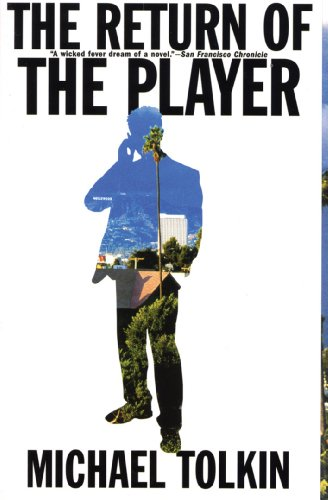 The Return of the Player (SIGNED)