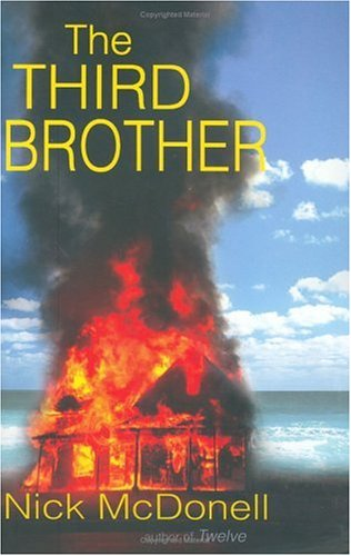 9780802118028: The Third Brother: A Novel