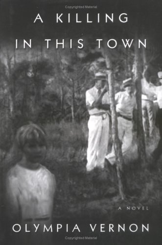 9780802118134: A Killing in This Town: A Novel