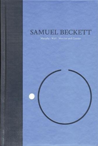 9780802118172: Novels I of Samuel Beckett: Volume I of The Grove Centenary Editions (Works of Samuel Beckett the Grove Centenary Editions)