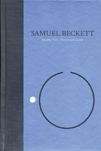 9780802118172: 1: Novels I of Samuel Beckett: Volume I of The Grove Centenary Editions (Works of Samuel Beckett the Grove Centenary Editions)