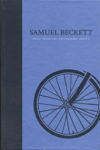 9780802118189: Novels II of Samuel Beckett: Volume II of The Grove Centenary Editions: 2 (Works of Samuel Beckett the Grove Centenary Editions)