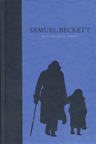 9780802118202: Samuel Beckett: Poems, Short Fiction, Criticism, Vol. 4