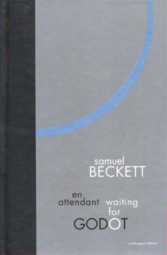 9780802118219: Waiting for Godot: en Attendant : Tragicomedy in 2 Acts