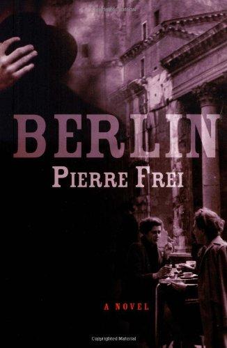 Berlin: Pierre Frei