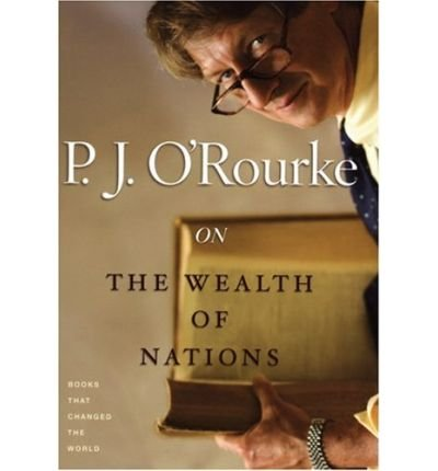 9780802118332: On the Wealth of Nations