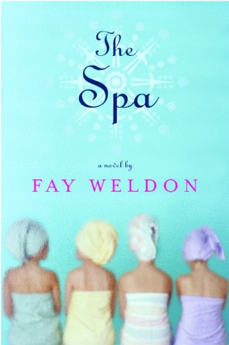 The Spa (080211864X) by Weldon, Fay