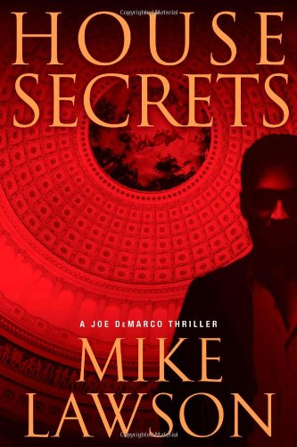 9780802118851: House Secrets: A Joe DeMarco Thriller