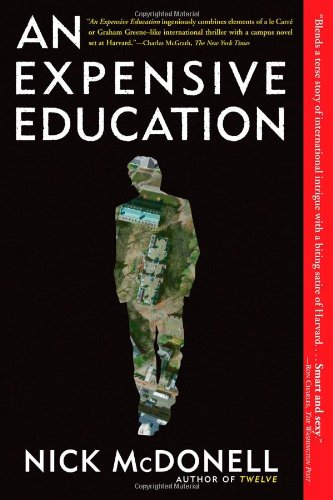 9780802118936: An Expensive Education