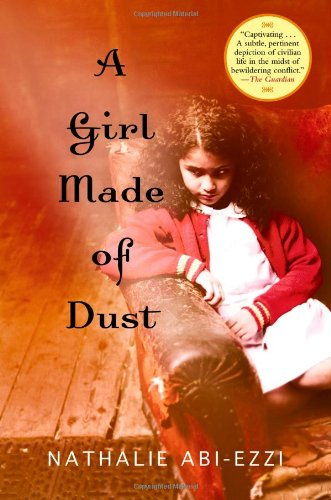 9780802118950: A Girl Made of Dust