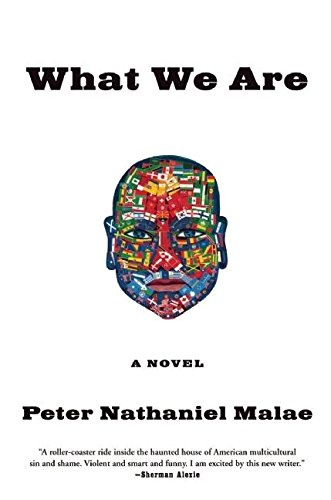 What We Are: Malae, Peter Nathaniel