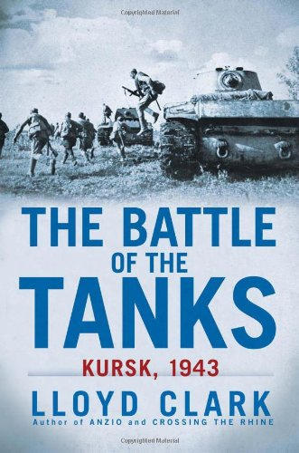 9780802119087: The Battle of the Tanks: Kursk, 1943