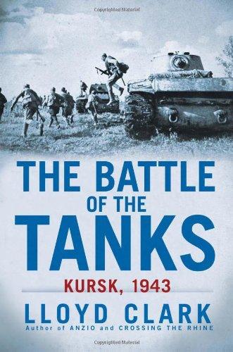 The Battle of the Tanks: Clark, Lloyd