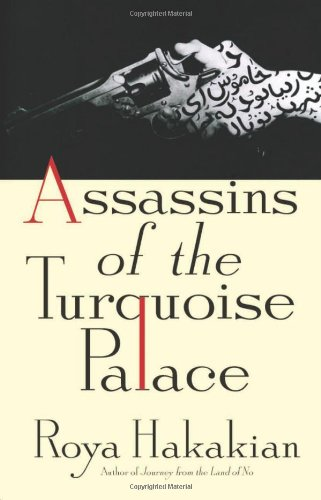 9780802119117: Assassins of the Turquoise Palace