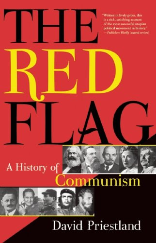 9780802119247: The Red Flag: A History of Communism