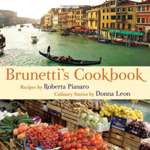 9780802119476: Brunetti's Cookbook