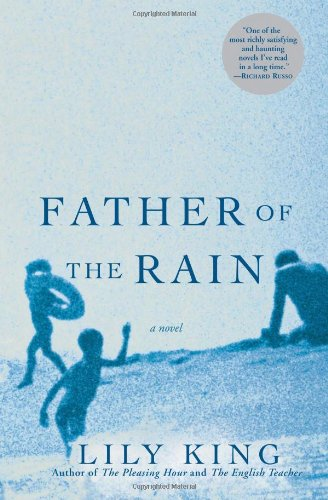 9780802119490: Father of the Rain: A Novel