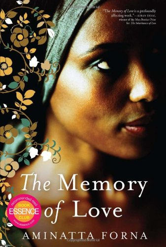 9780802119650: The Memory of Love