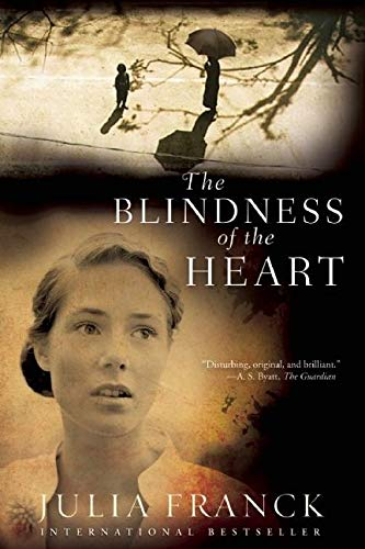 9780802119674: Blindness of the Heart: A Novel