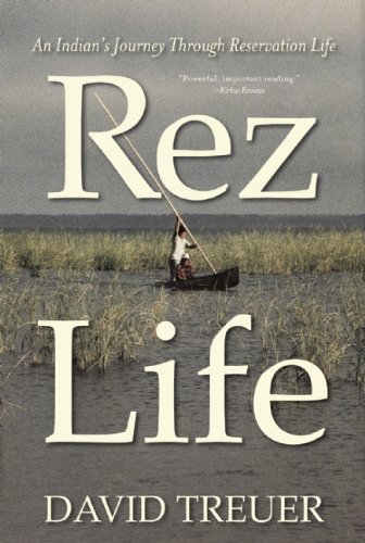 9780802119711: Rez Life: An Indian's Journey Through Reservation Life