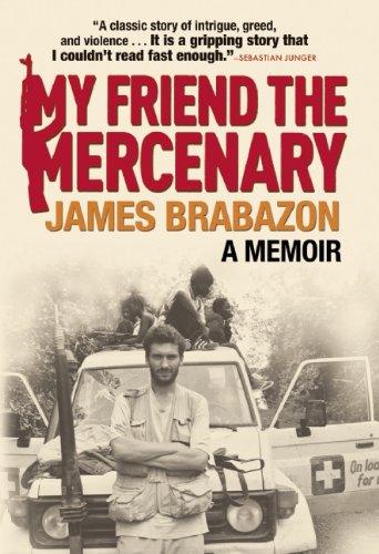 9780802119759: My Friend the Mercenary