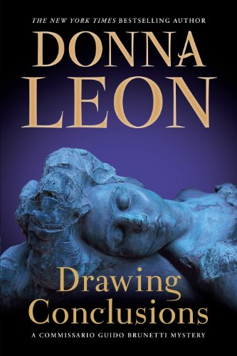 9780802119797: Drawing Conclusions (Commissario Guido Brunetti Mysteries)