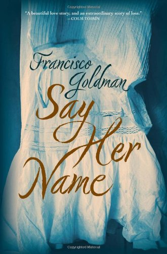 Say Her Name: Goldman, Francisco