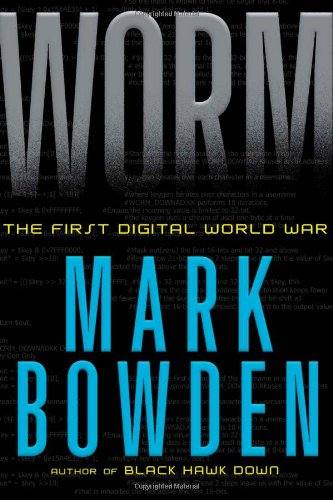 9780802119834: Worm: The First Digital World War