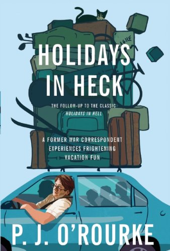 9780802119858: Holidays in Heck