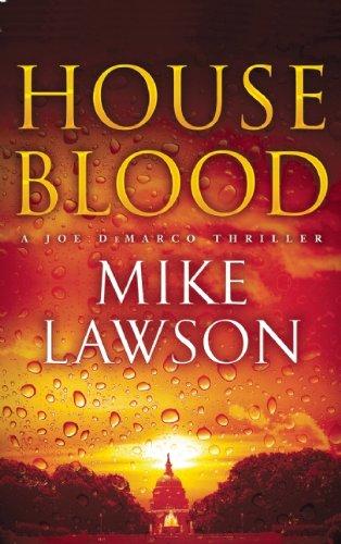 9780802119940: House Blood: A Joe DeMarco Thriller