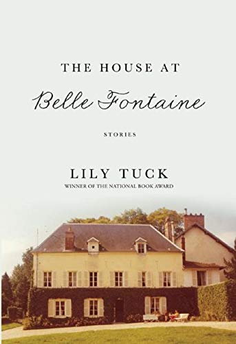 The House at Belle Fontaine, Stories: TUCK, Lily