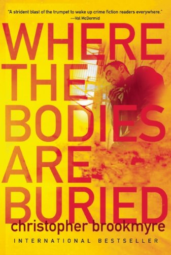 9780802120250: Where the Bodies Are Buried