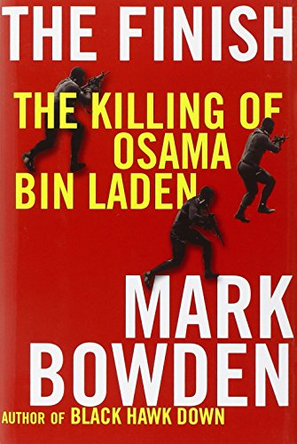 9780802120342: The Finish: The Killing of Osama Bin Laden