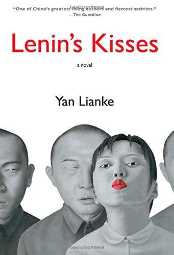 9780802120373: Lenin's Kisses