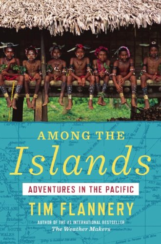9780802120403: Among the Islands: Adventures in the Pacific