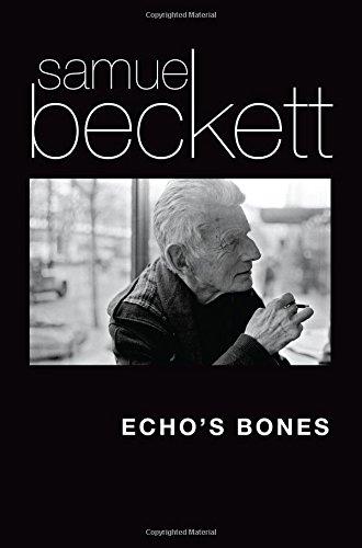 9780802120458: Echo's Bones